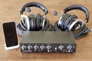 VoicePro system C