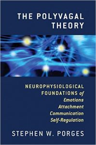 Polyvagal Theory Book Cover